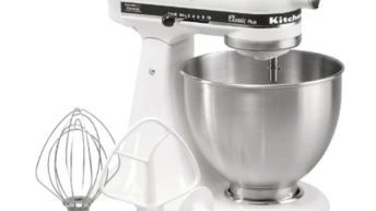 KitchenAid Classic Plus 4.5qt Stand Mixer $147