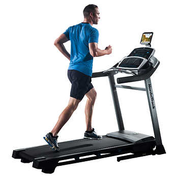 NordicTrack Z 1300i Treadmill with 1-Year iFit Coach Included $500 Off