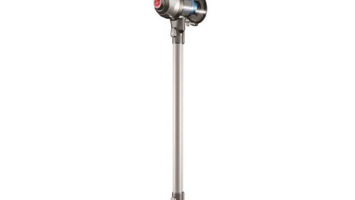 HOOVER CRUISE CORDLESS ULTRA-LIGHT STICK VACUUM CLEANER BH52212 $66 was <strike>$190</strike>
