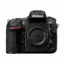 Nikon Black D810 FX-format Digital DSLR Camera with 36.3 Megapixels (Body Only) $1649